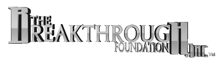 The BreakThrough Foundation