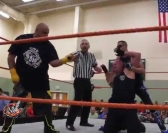CWE Live Highlights 8-14